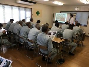 安全訓練(H29.7.31)①